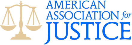 Memeber of American Association for Justice