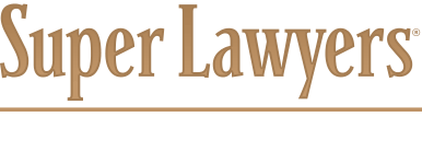 SuperLawyers - Rising Stars Member