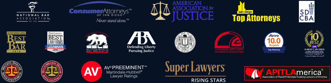 Lawyer Organizations in San Diego Membership