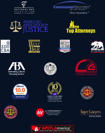 San Diego Attorney Organizations Membership