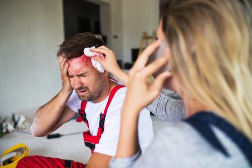 Can you fully recover from a brain injury