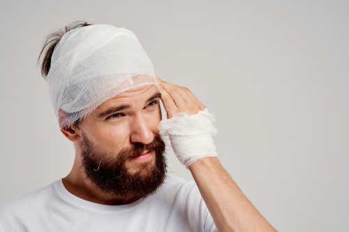 Can you get compensation for concussion